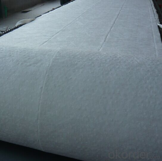 Ceramic Fiber Blanket with Low Thermal Conductivity Made in China