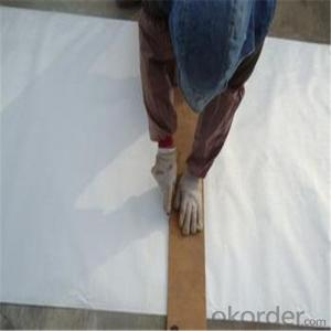 Aerogel Insulation Blanket for Liquid Nitrogen Equipment Insulation