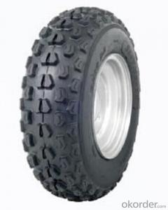 ATV$UTV TYRE PATTERN QD-124 FOR SAND CAR