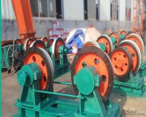 Electric Concrete Pole Making Machines High Quality