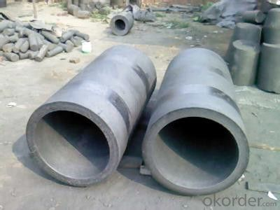 Graphite Electrode with Nipple Price-HZ -400mm
