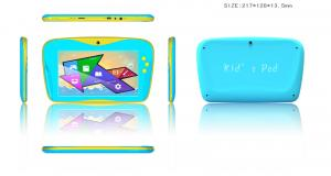4.3 Inch Dual Core Children Tablet PC Kids Tablet PC Model CM45