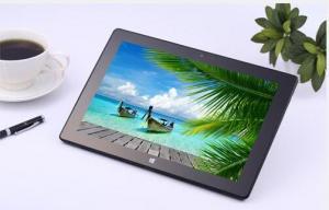 10.1 Inch Intel Quadcore Ultra-Thin Windows Tablet pc