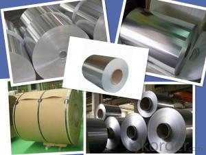 5083 Aluminium Coil And Aluminium Strip Household Aluminium Foil