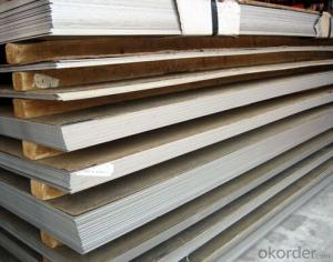 Steel Plate/Sheet AISI/ASTM A36 Hot Rolled/Cold Rolled