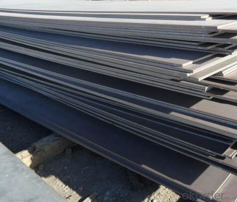 Buy Steel Plate Sheet Aisi Astm A36 Hot Rolled Cold Rolled
