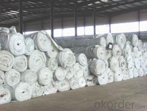 Pet Non Woven Geotextile for River Construction