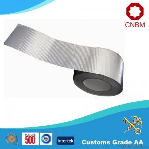 Aluminum Foil Tape Good Temperature Resistance