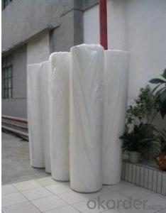 300Gsm Geotextiles NonWoven Fabrics for Road Construction