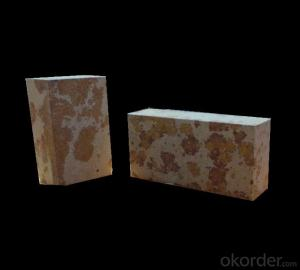 Refractory Silica Brick High Density Materials