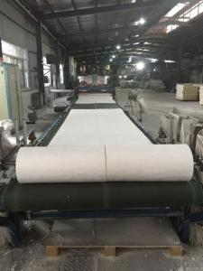 Refractory Insulating Materials Ceramic Fiber Blanket DZ