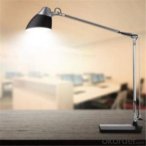 LED Metal Desk Lamp Eye-protected light 6W