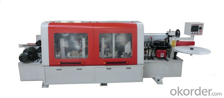 Buy Edge Banding Machines from China Market Price,Size