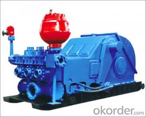 F Series Triplex Mud Pump Package for Drilling Rig