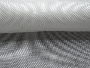 Filament  Woven Geotextile Made of PP or PET