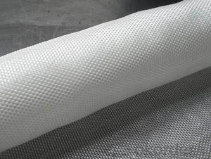 PP or PET Filament Woven Geotextile High Performance