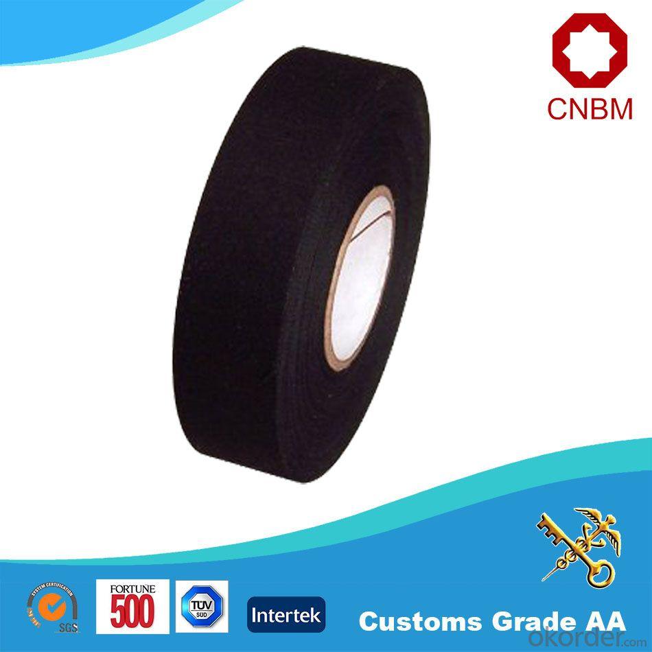 Hockey Tape Black Cloth Excellent Strength