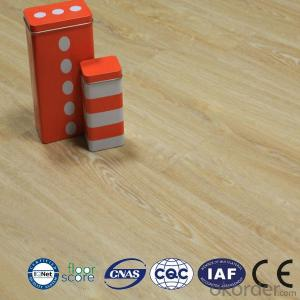 Bomeiflor Directional Homogeneous Pvc Flooring Sheet BM2013 high quality