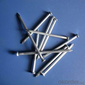 Cheap Concrete Nails Steel Concrete Nails Clavos De Concrete