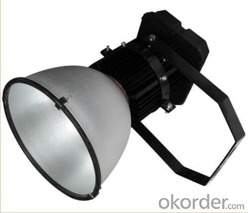 200W/250W/300W/400W/500W  Industrial Lighting LED High Bay Light