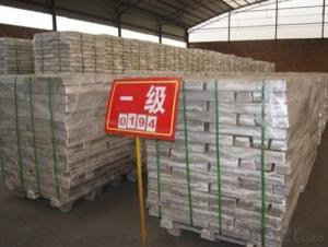 Magnesium alloy ingots to European Markets