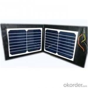 100w Portable Solar Panel  from CNBM with Good Quality
