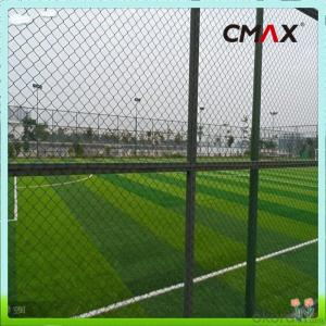 Tencate Thilion Soccer Artificial Grass For Sports / Synthetic Turf 60mm