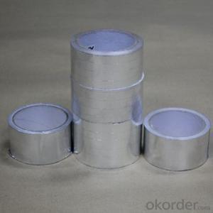 Foil-Scrim-Kraft (FSK) Tape Aluminum Foil Tape