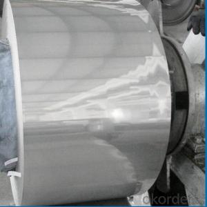 Hot Rolled Stainless Steel Grade 316 Made in China
