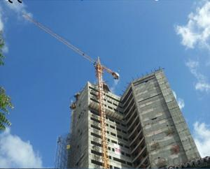 CMAX Tower Crane TC 6014 Construction Machine