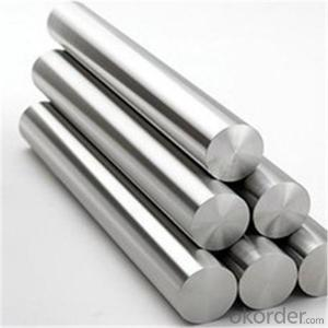 Stainless Steel Rebar with competitive price