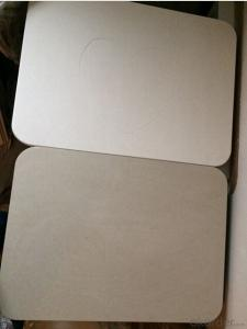Diatomaceous Soil Mat Water Absorption Skid Deodorant