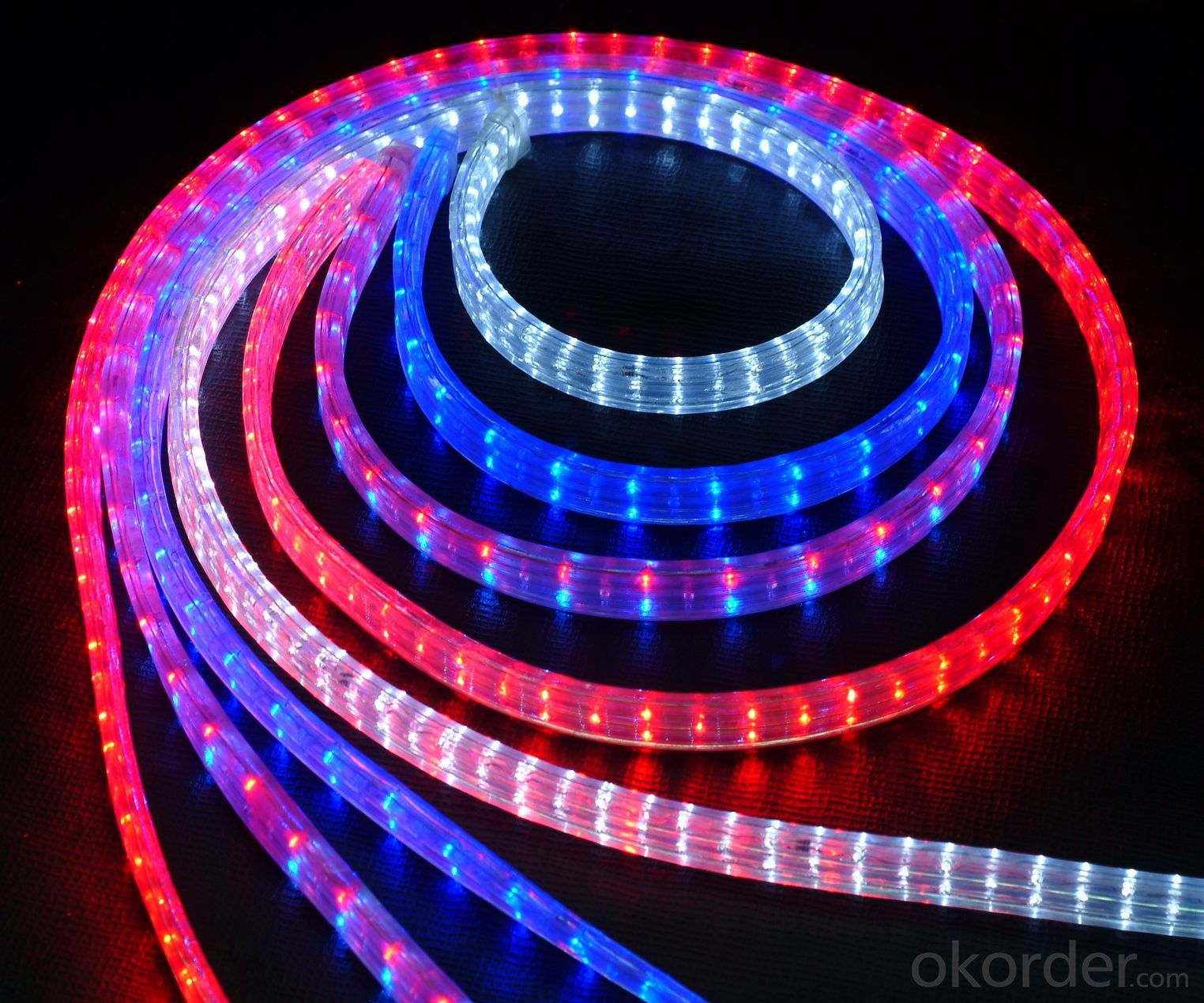 Outdoor Solar Led Rope Light Price