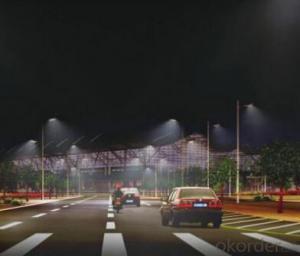 led street light   solar street lighting