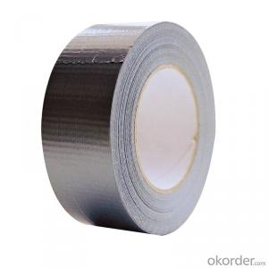 Polyethylene Cloth Tape Double Sided Custom Made for Wrapping