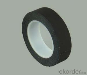 Black Cloth Tape Double Sided Wholesale Manufacturer