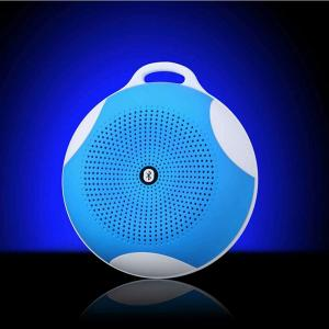 Wireless Bluetooth Speaker with TF FM Handsfree Function Outdoor Sports Portable