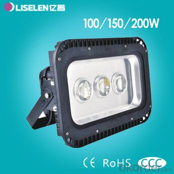 led spot light led wall light  high bay light