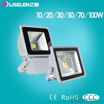 led spot light led wall light