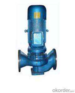 Cast Iron Emergency Fire Water Pump High Quality