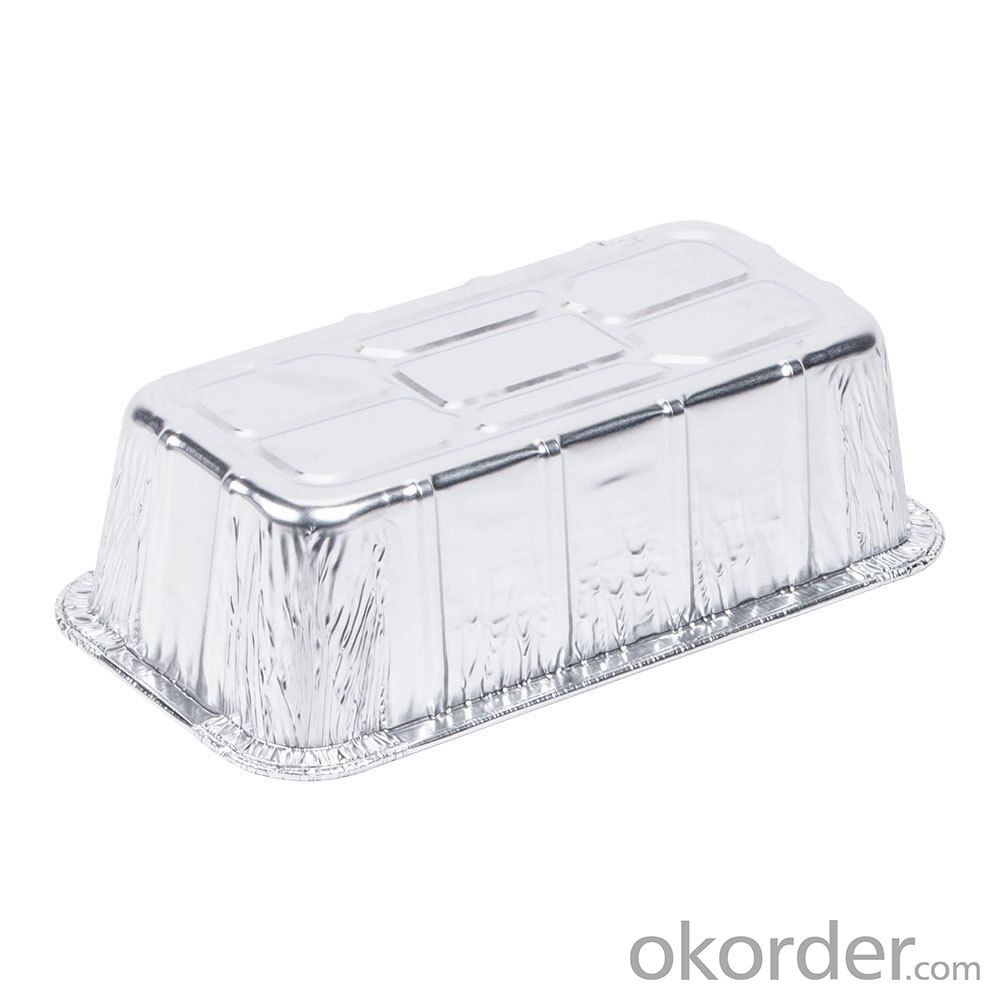 Household Aluminium Foil(FDA,SGS ISO9001) FOR FOOD
