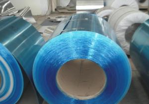1100 3003 3105 Color Coated Aluminum Sheet and Colored Aluminum Coil use for Decoration