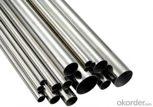 ASTM 53 Cold Drawn High Carbon Seamless Steel Pipe