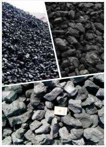 60-90mm Foundry Coke of China Supplier for Furnace Charge