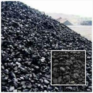 Foundry Coke Manufactured in China in High Quality