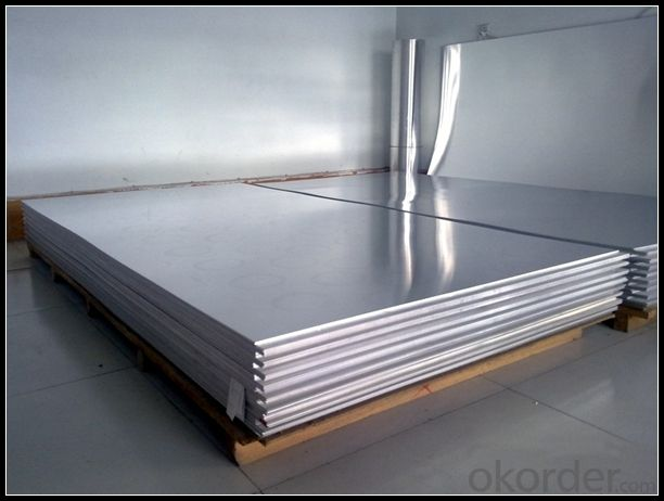 Anodized Aluminum Sheet Best Quality in China