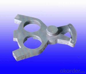 Flow Control Refractories C20 Nozzle for Ladle