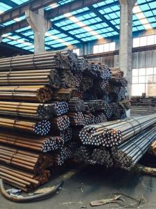 Rebar Deformed Bar Steel Construction Steel Rebar