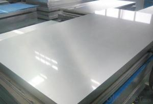Aluminum Plate Color Anodized Aluminum Sheet Price