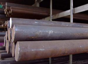 DIN 1.7225/AISI 4140 Mould Steel Round Bar